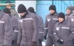 Первые амнистированные казахстанцы отправились домой